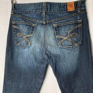BKE Culture Stonewash 31x 33.5 Jeans